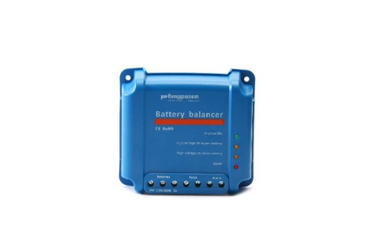Fangpusun Data Sheet Battery Balancer En
