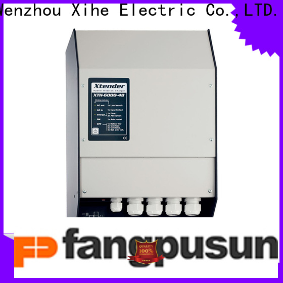 new three phase solar power inverter power manufacturer for boats