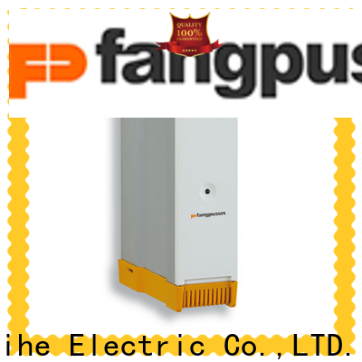 Fangpusun wholesale grid tie inverter with generator manufacturer for home use