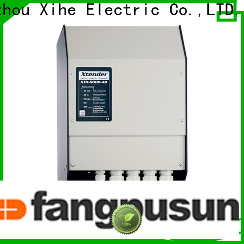 Fangpusun low price solar power inverters for sale international market for recreation vehicles