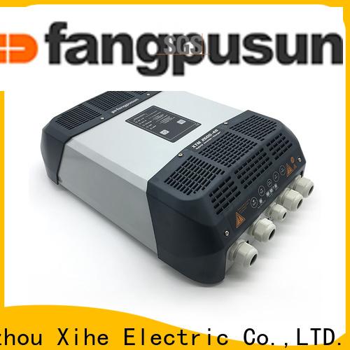 Fangpusun wholesale solar pv inverter international market for boats