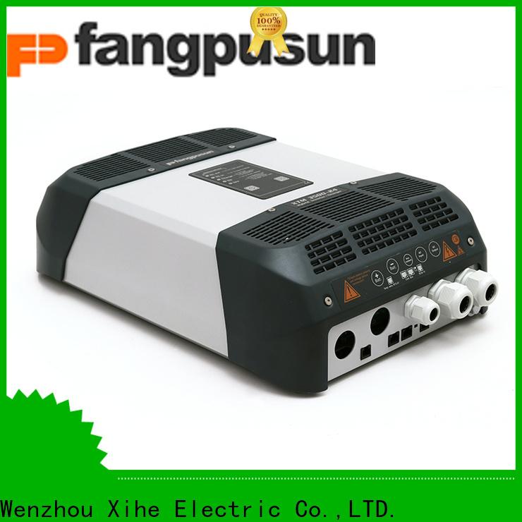 Fangpusun pure sine wave power inverter international market for vehicles