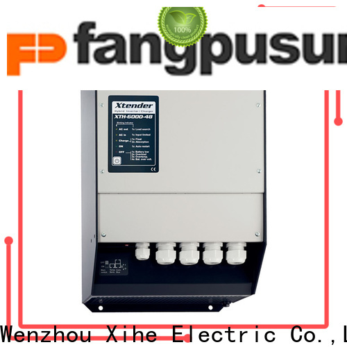 Fangpusun custom dc to ac power inverter for home overseas trader for boats