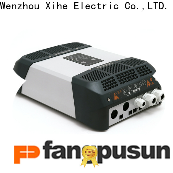 Fangpusun new product on grid off grid for business for recreation vehicles