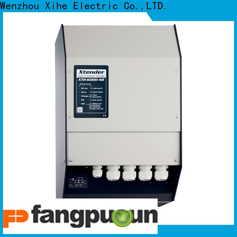 Fangpusun high quality invertor off grid international market for recreation vehicles