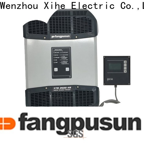 Fangpusun custom off grid on grid inverter manufacturers for led light