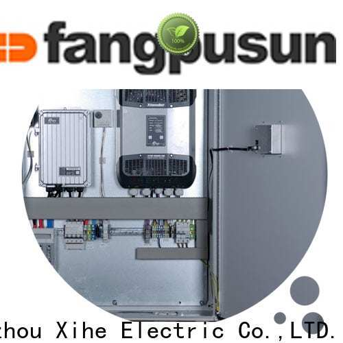 Fangpusun wholesale solar power inverter manufacturers supply for telecommunication