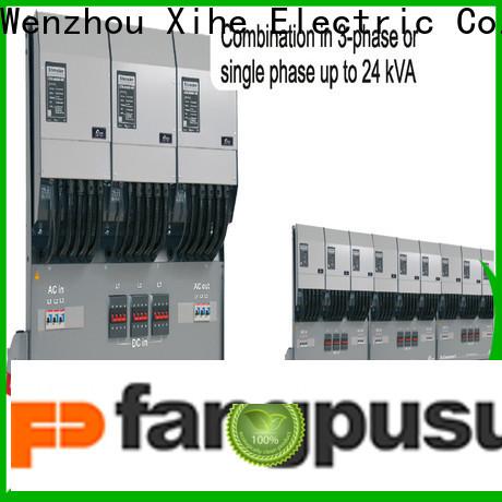Fangpusun 300W solar power inverter factory for car