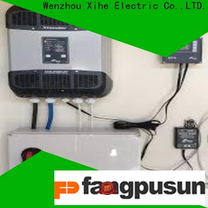 Fangpusun 300W solar power inverter factory for home