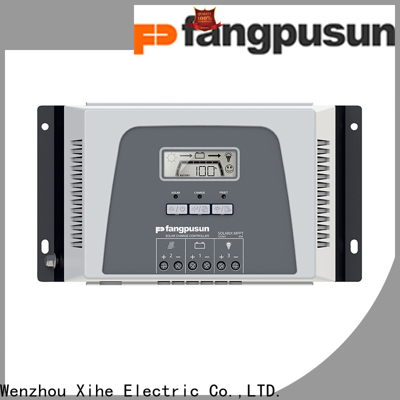 Bulk blue sky charge controller 50d factory for solar system