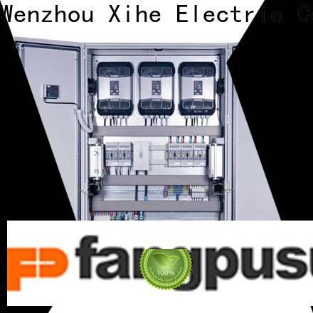 Fangpusun 600W solar power inverter factory price for telecommunication