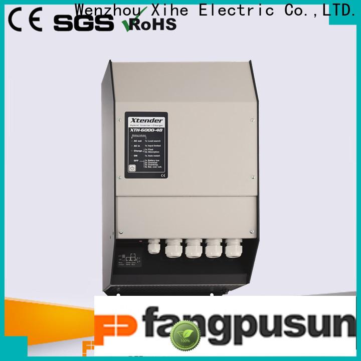 Fangpusun Custom made solar power inverter wholesale for led light