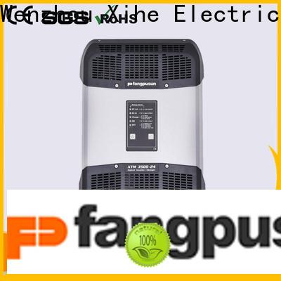 Fangpusun 600W solar power inverter suppliers for telecommunication