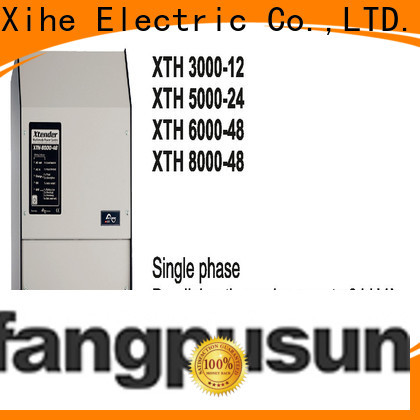 Custom made solar power inverter manufacturers 300W company for system use