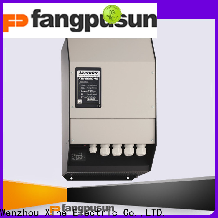 Fangpusun on grid off grid on grid inverter manufacturers for home