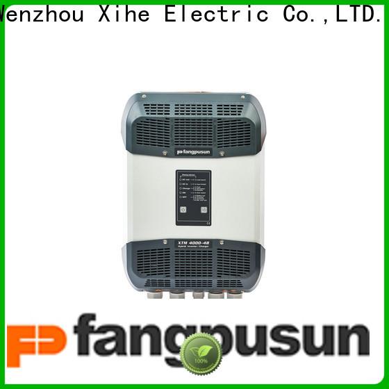 High-quality solar power inverter 300W vendor for car
