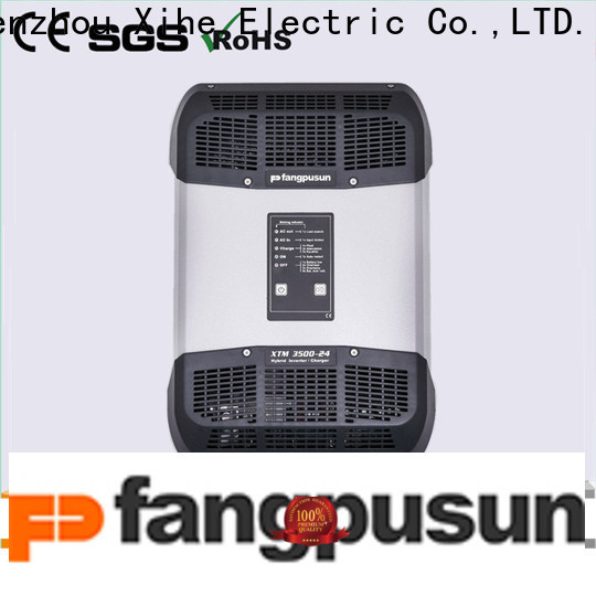 Fangpusun 300W solar power inverter wholesale for telecommunication