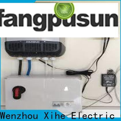 Fangpusun off grid on grid inverter manufacturers for car