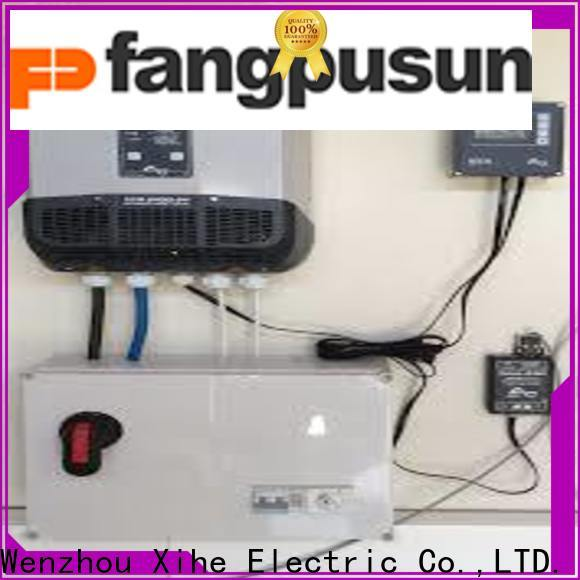 Fangpusun 300W solar power inverter manufacturers for system use