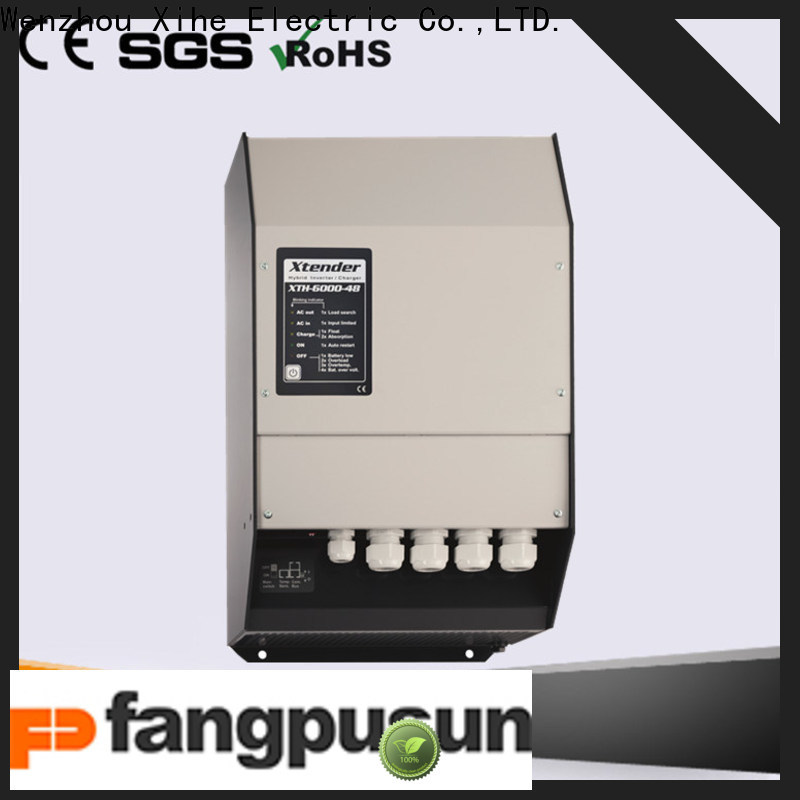 Fangpusun Quality off grid on grid inverter price for led light