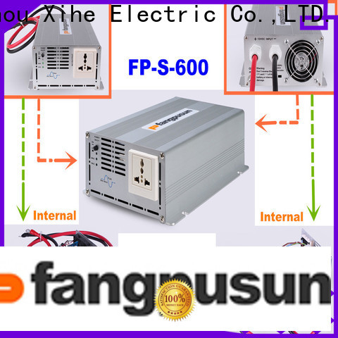 Fangpusun 600W solar power inverter manufacturers for home
