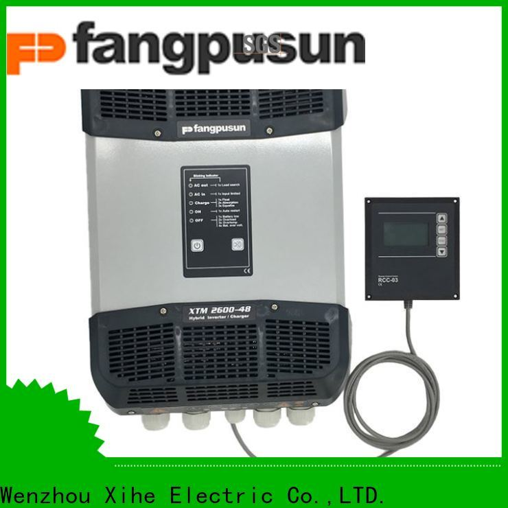 High-quality solar power inverter manufacturers 600W wholesale for car