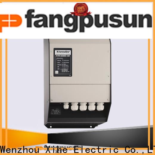 Fangpusun off grid on grid inverter vendor for led light