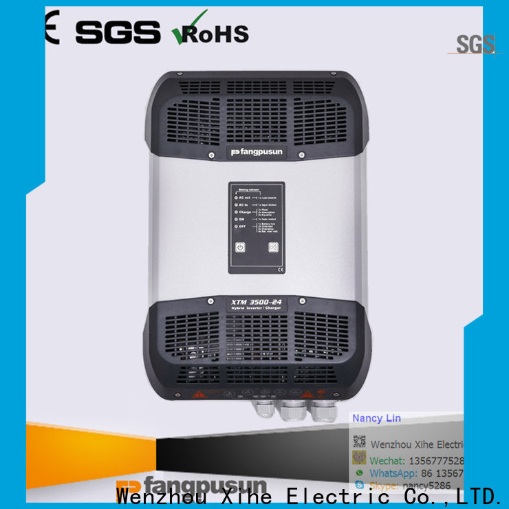 Fangpusun off grid inverter 5kw for sale for home