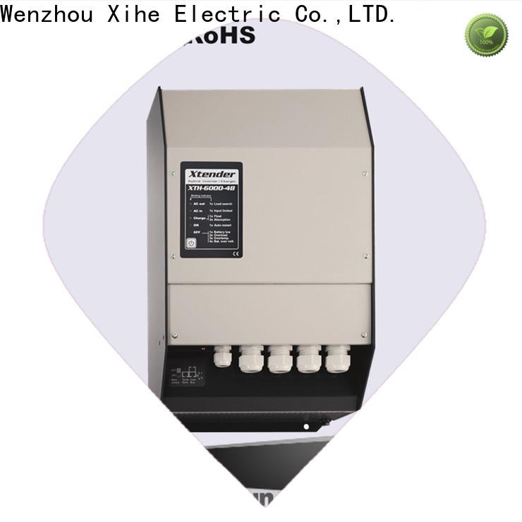 Fangpusun hybrid inverter 5kw factory for solor system
