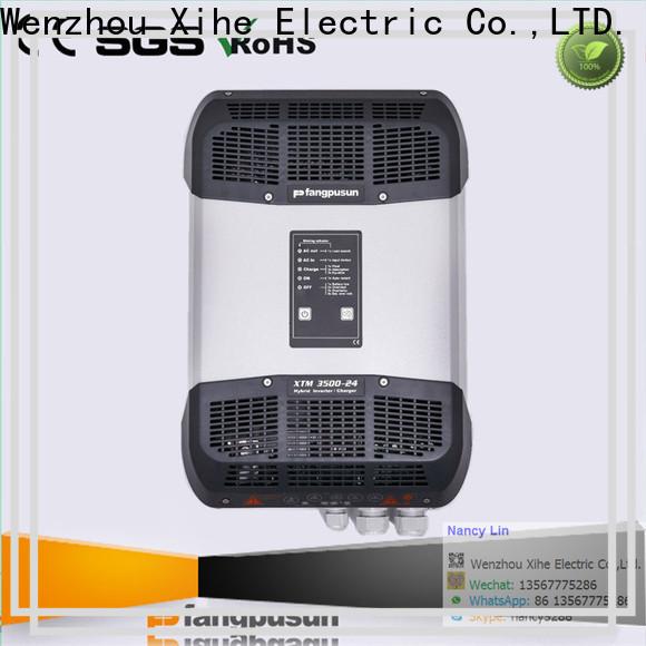 Fangpusun Custom 600 watt inverter supply