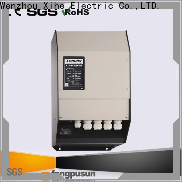 Fangpusun 24v to 240v inverter supply