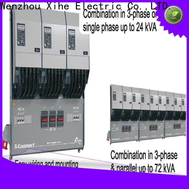 Fangpusun hybrid inverter 5kw wholesale for solor system