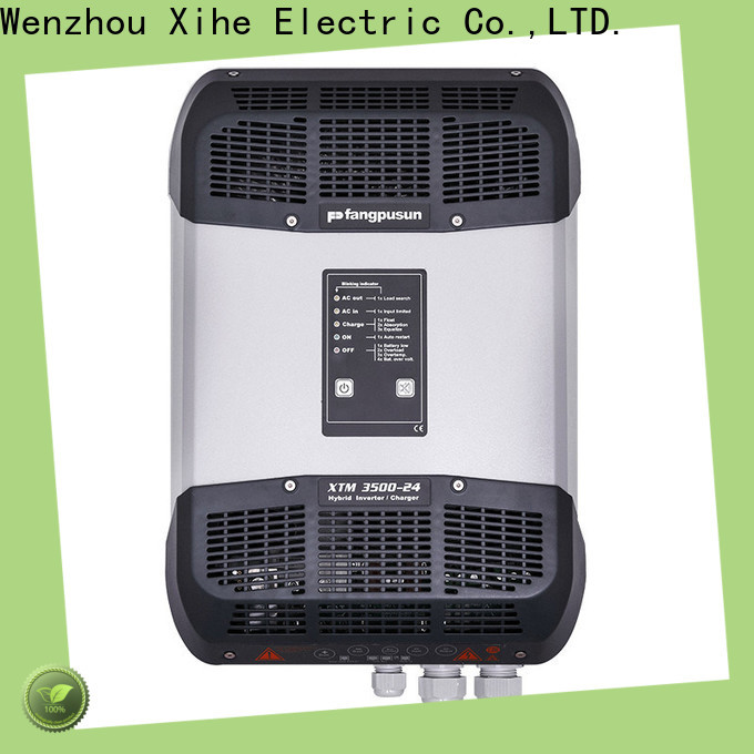 Custom 2500 watt power inverter on grid wholesale for telecommunication