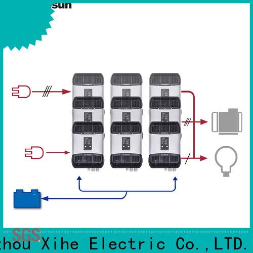 Fangpusun Quality 1500 watt inverter for system use