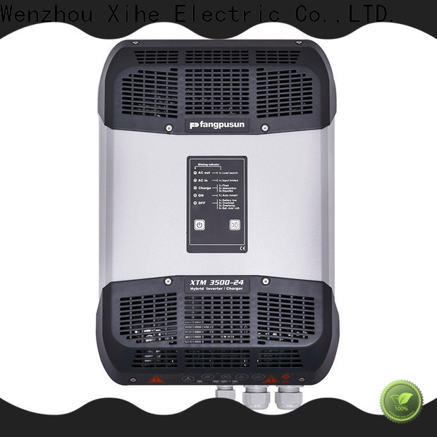 Professional inverter for home use on grid wholesale for car