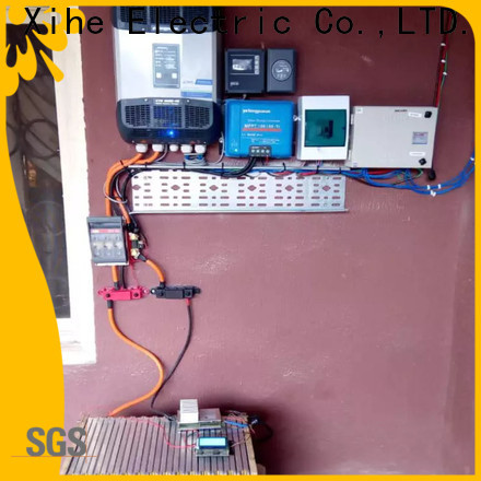 Fangpusun on grid best sine wave inverter cost for home