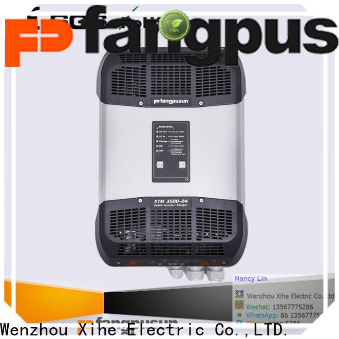 Fangpusun pure sine wave inverter 3000w manufacturers for home