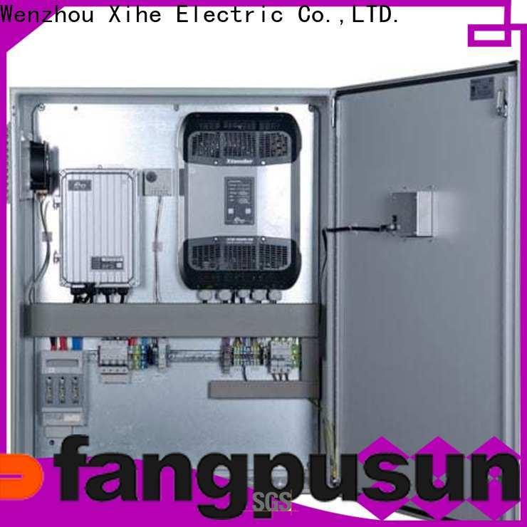 Fangpusun on grid 600 watt inverter price for home