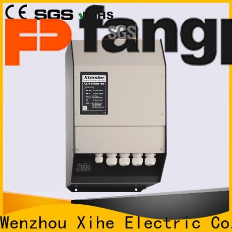 Fangpusun Fangpusun power inverter 3000w for led light