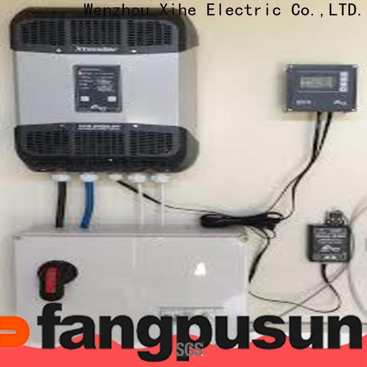 2000 watt inverter on grid manufacturers for telecommunication