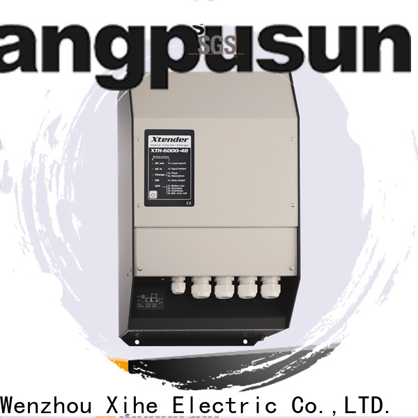 Quality 110v to 12v converter on grid supply for telecommunication