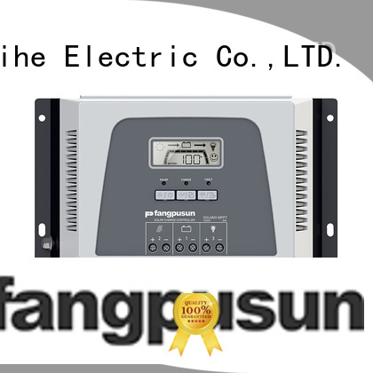 Fangpusun high-quality mppt charge controller manufacturers order now for solar system