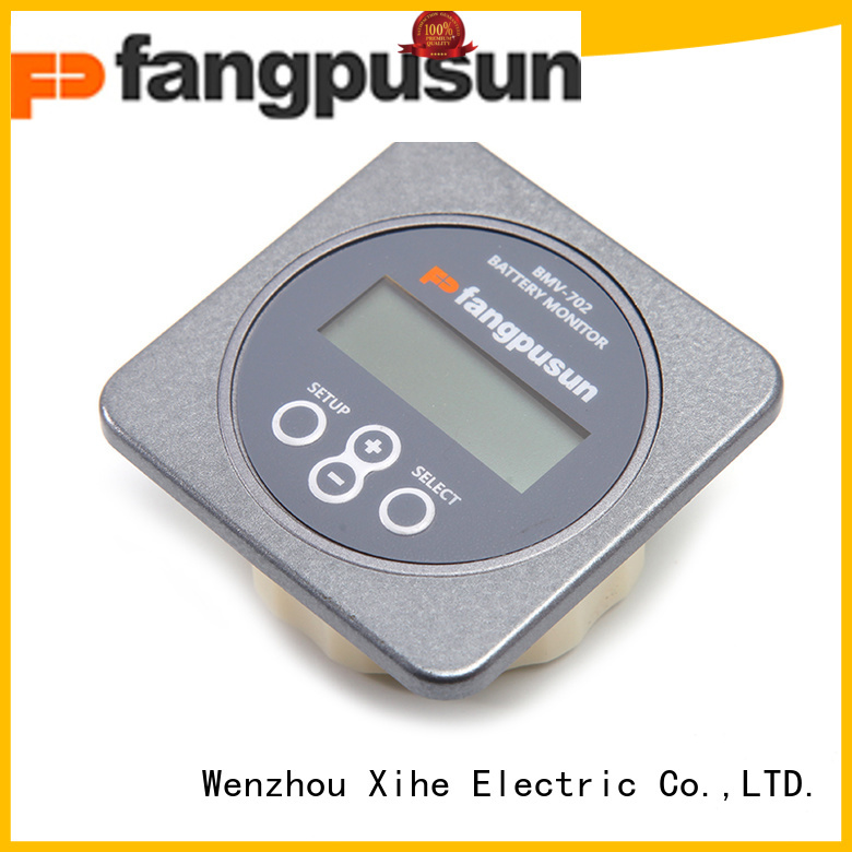 Fangpusun balancer battery monitor factory for lithium battery