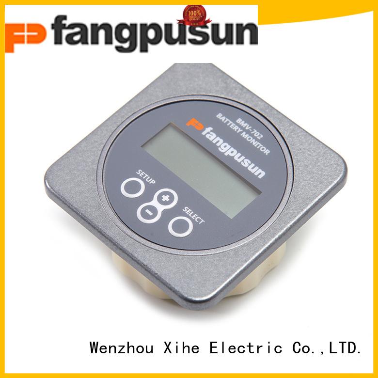 Fangpusun balancer battery monitor factory for lithium battery