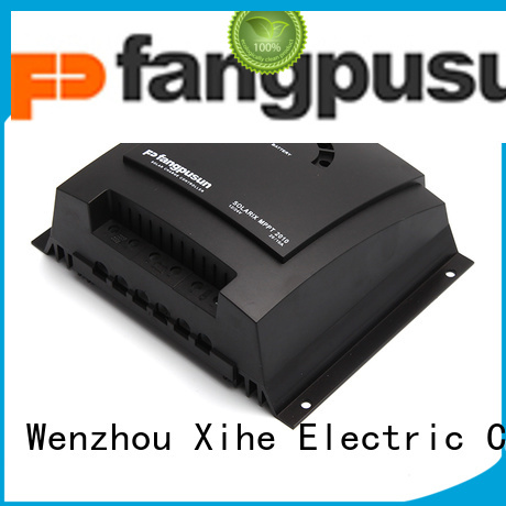Fangpusun custom solar power charge controller company for home