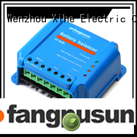 Fangpusun monitor solar battery monitor manufacturers for lithium battery