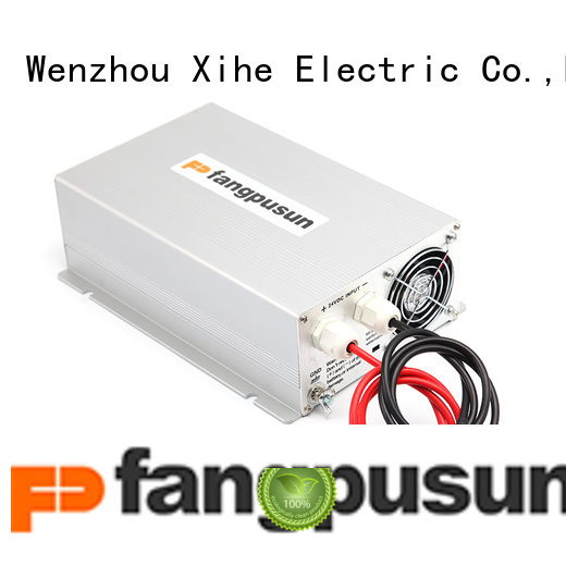 Xihe prosine inverter charger chinese manufacturer for mobile offices