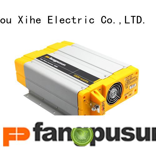 new solar hybrid inverter manufacturer prosine exporter for mobile offices