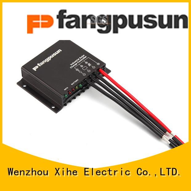 Fangpusun controller solar regulator for all in one solar street light
