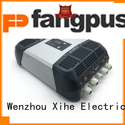 Fangpusun pure inverter charger overseas trader for recreation vehicles